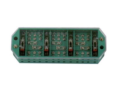 型电能计量联合接线盒